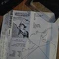 original Omission 1991 promotape Tape / Vinyl / CD / Recording etc
