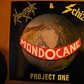 Mondocane - Tape / Vinyl / CD / Recording etc - Mondocane- Project one lp