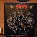 Acheron - Tape / Vinyl / CD / Recording etc - Acheron- Rites of the black mass lp