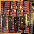 Titan Force- Titan Force lp