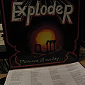 Exploder- Pictures of reality lp