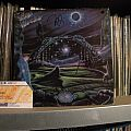 Other Collectable - signed Fates Warning- Awaken the guardian lp Enigma Records press 1986