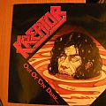 Kreator- Out of the dark.... into the light EP.