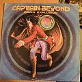 Captain Beyond - Dawn explosion lp