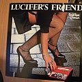 Lucifer's Friend - Tape / Vinyl / CD / Recording etc - Lucifer's Friend- Good time warrior lp