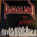 Powerlord - Tape / Vinyl / CD / Recording etc - Powerlord- The awakening lp