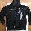 Sunn O)))- Black one hoodie