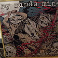 My Minds Mine- Passengers of the void lp