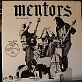 The Mentors- Get up and die value pack EP Tape / Vinyl / CD / Recording etc