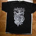 Entombed A.D.- For those about to rot shirt