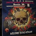Lunatics Without Skateboards Inc.- Welcome to the asylum lp