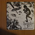Noothgrush- Embraced by the anti self 7""