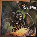 Griffin- Flight of the griffin lp