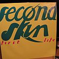 Second Skin- First life lp