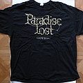 Paradise Lost- Gothic Roadburn event shirt