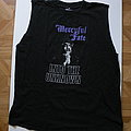 Mercyful Fate- Into the unknown 1996/ 97 tourshirt