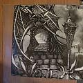 """Vortex- The mill 10"""" EP"""