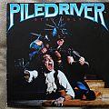 Piledriver - Tape / Vinyl / CD / Recording etc - Piledriver- Stay ugly lp