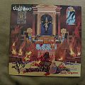 Other Collectable - signed Vulcano- Bloody vengeance lp