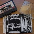 Carnage- The day man lost... demo
