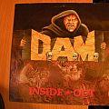D.A.M.- Inside out lp