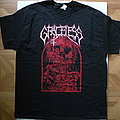 Graceless shirt