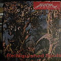 signed Burial- Relinquished souls lp