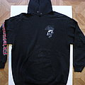 The Exploited - Hooded Top - The Exploited hoodie