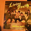 Living Death- Watch out ! EP
