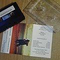 original Genestealer- A thousand steps demo Tape / Vinyl / CD / Recording etc