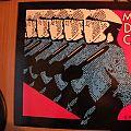 signed M.D.C.- Millions of dead cops lp