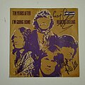"""Ten Years After - Tape / Vinyl / CD / Recording etc - signed Ten Years After- I'm going home/ Hear me calling 7"""""""
