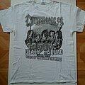Darkness - TShirt or Longsleeve - Darkness- Death squad 25th anniversary shirt