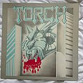 Torch - Tape / Vinyl / CD / Recording etc - Torch- Fire raiser!! EP