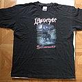 Usurper- Necronemesis shirt