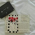 original Martyr- For the universe demo Tape / Vinyl / CD / Recording etc