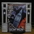 Bow Wow - Tape / Vinyl / CD / Recording etc - Bow Wow- Warning from stardust lp