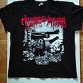 Terrorizer - TShirt or Longsleeve - Terrorizer- World downfall shirt