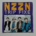"NZZN - Tape / Vinyl / CD / Recording etc - NZZN- Trip fixe/ Gajo de sorte 7"""