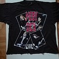 Moby Dick - TShirt or Longsleeve - Moby Dick- Atomtámadás shirt