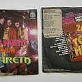 "Nazareth - Tape / Vinyl / CD / Recording etc - Nazareth- Love hurts/ Down 7"""
