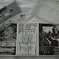 Abominant - Tape / Vinyl / CD / Recording etc - original Abominant - Never truly dead demo
