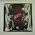 """Smokie - Tape / Vinyl / CD / Recording etc - Smokie- Oh Caro/ Will you love me 7"""""""