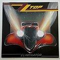 ZZ Top - Tape / Vinyl / CD / Recording etc - ZZ Top – Eliminator lp