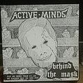 Active Minds- Behind the mask shirt 7""