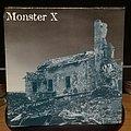 "Monster X- Attrition 7"""