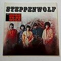 Steppenwolf - Tape / Vinyl / CD / Recording etc - Steppenwolf- Steppenwolf lp