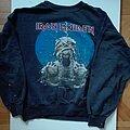 Iron Maiden - TShirt or Longsleeve - Iron Maiden- Powerslave sweater