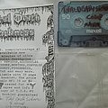 Demigod - Tape / Vinyl / CD / Recording etc - Total Death Sickness compilation tape