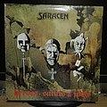 Saracen - Tape / Vinyl / CD / Recording etc - Saracen- Heroes, saints & fools lp